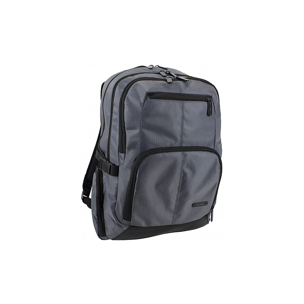 Fuel Capacitor Backpack Graphite Fuel Everyday Backpacks
