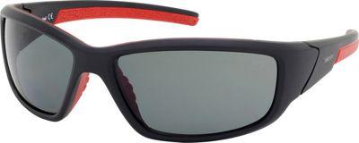 Timberland Eyewear Rimmed Sunglasses Matte Black - Timberland Eyewear Eyewear