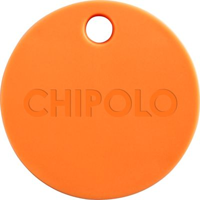 Chipolo Bluetooth Item Finder Orange - Chipolo Trackers & Locators