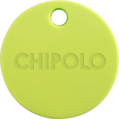 Chipolo Bluetooth Item Finder Green - Chipolo Trackers & Locators