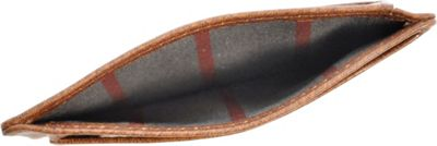 Rawlings Triple Play ID Case Cognac - Rawlings Men's Wallets