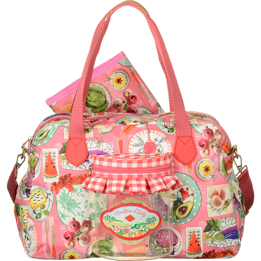 Oilily Baby Bag Lemonade Oilily Diaper Bags Accessories