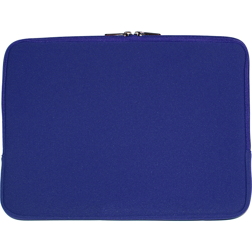 Digital Treasures SlipIt! Sleeve 14 Blue Digital Treasures Electronic Cases