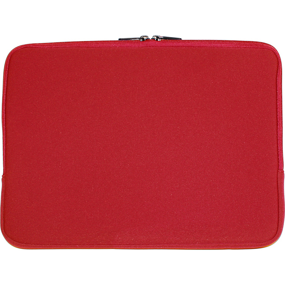 Digital Treasures SlipIt! Sleeve 14 Red Digital Treasures Electronic Cases