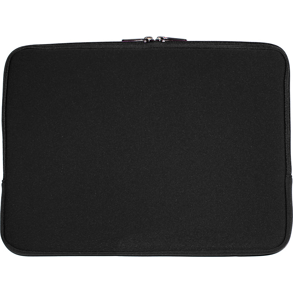 Digital Treasures SlipIt! Sleeve 14 Black Digital Treasures Electronic Cases