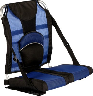Travel Chair Company Paddler Chair Blue - Travel Chair Company Outdoor Accessories