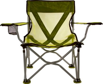 Travel Chair Company French Cut Steel Chair Lime - Travel Chair Company Outdoor Accessories