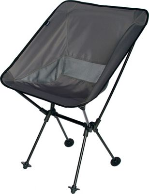 Travel Chair Company Roo Chair Black - Travel Chair Company Outdoor Accessories