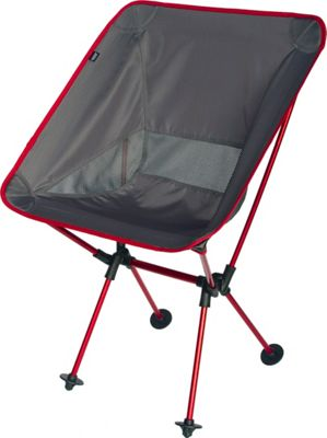 Travel Chair Company Roo Chair Red - Travel Chair Company Outdoor Accessories