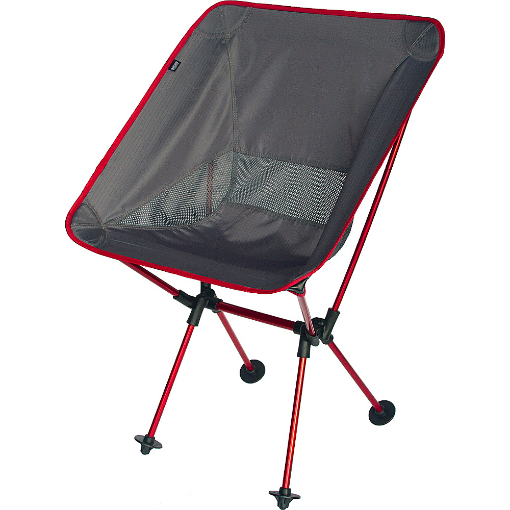 Travel Chair Company Roo Chair Red Travel Chair Company Outdoor Accessories
