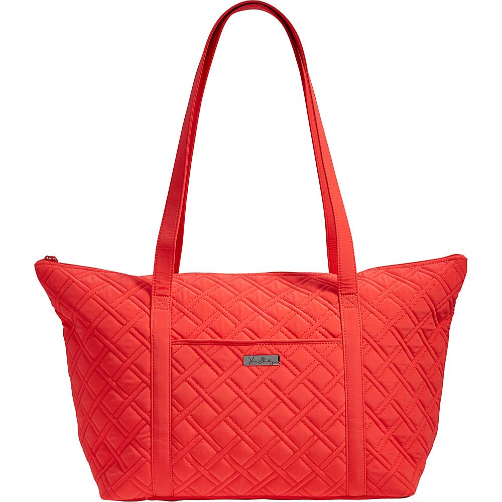 Vera Bradley Miller Travel Bag - Retired Prints Canyon Sunset - Vera Bradley Fabric Handbags - Handbags, Fabric Handbags