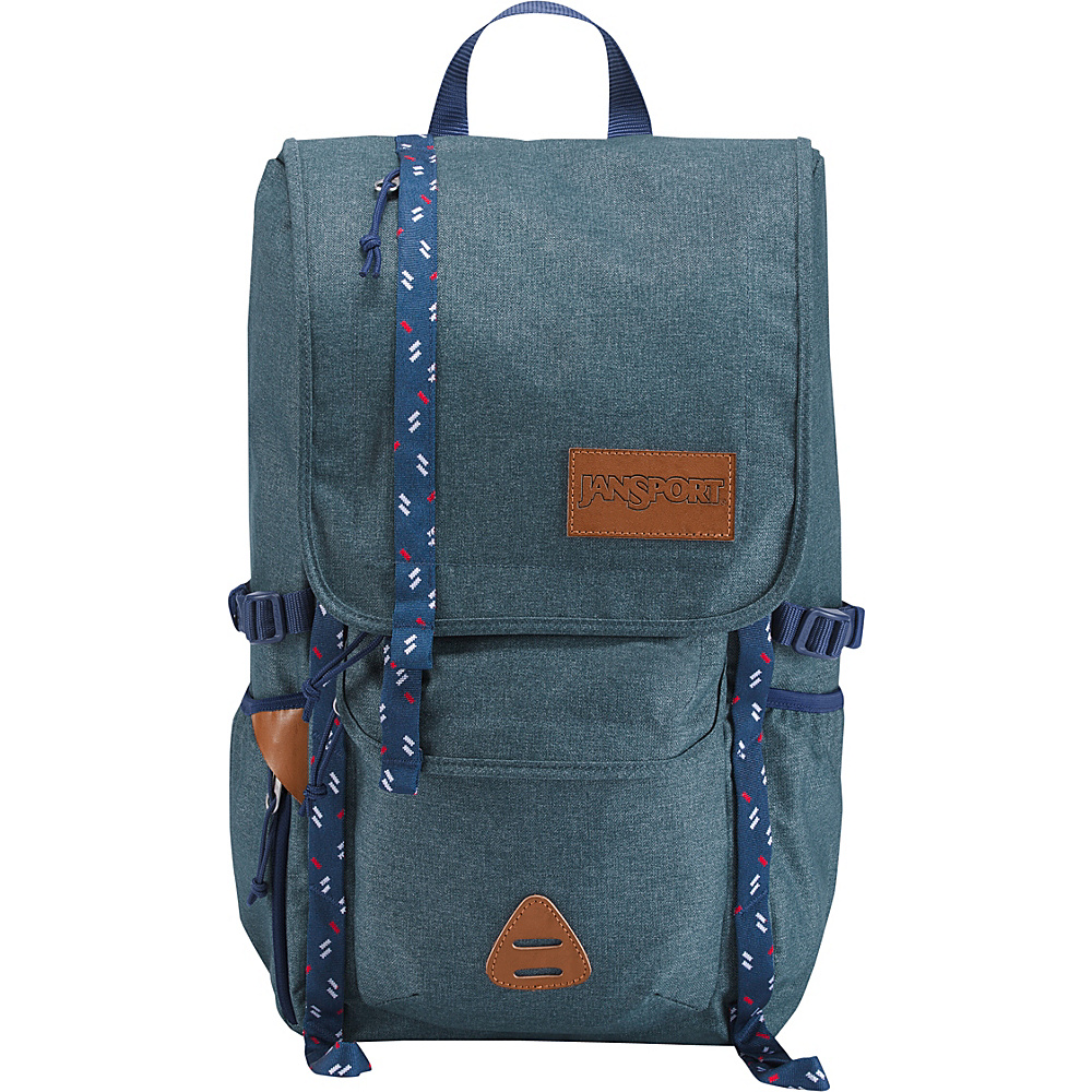 JanSport Hatchet Special Edition Laptop Backpack Tech Rip - JanSport Business & Laptop Backpacks