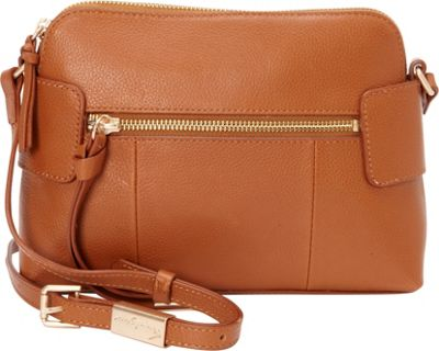 Foley + Corinna Foley + Corinna Emma Crossbody Honey Brown - Foley + Corinna Designer Handbags