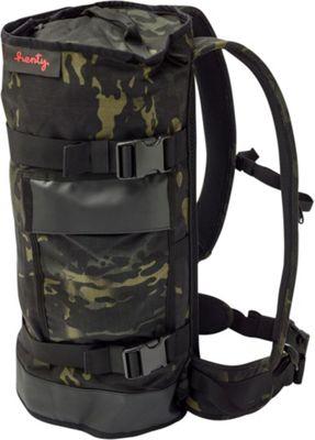 Henty Tube Day Pack Backpack 20L