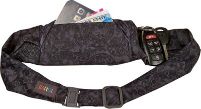 BANDI Wear Classic Pocket Belt Evening Scroll - BANDI Wear Sports Accessories