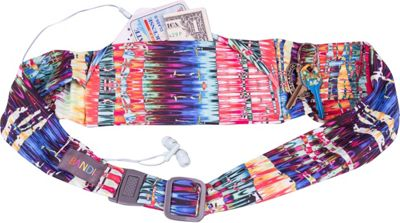BANDI Wear Classic Pocket Belt Blurred Lines - BANDI Wear Sports Accessories