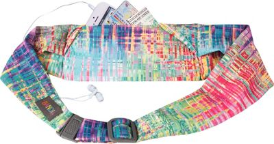 BANDI Wear Classic Pocket Belt Colorful Hatch - BANDI Wear Sports Accessories