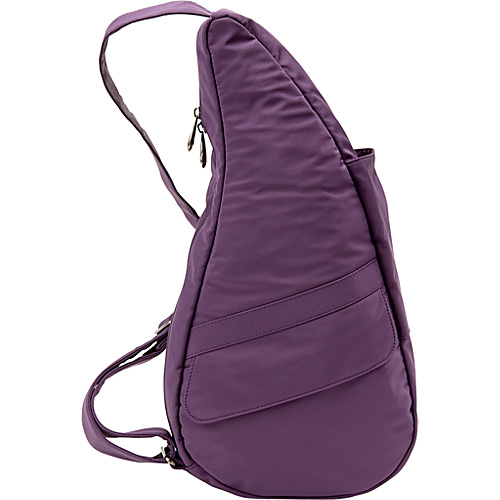 3b5b3c6a2e43 ... UPC 751470013877 product image for AmeriBag Healthy Back Bag evo  Micro-Fiber Medium Eggplant ...