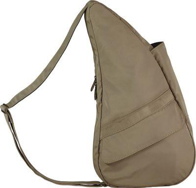 AmeriBag Healthy Back Bag  Micro-Fiber Small - Backpack Handbags