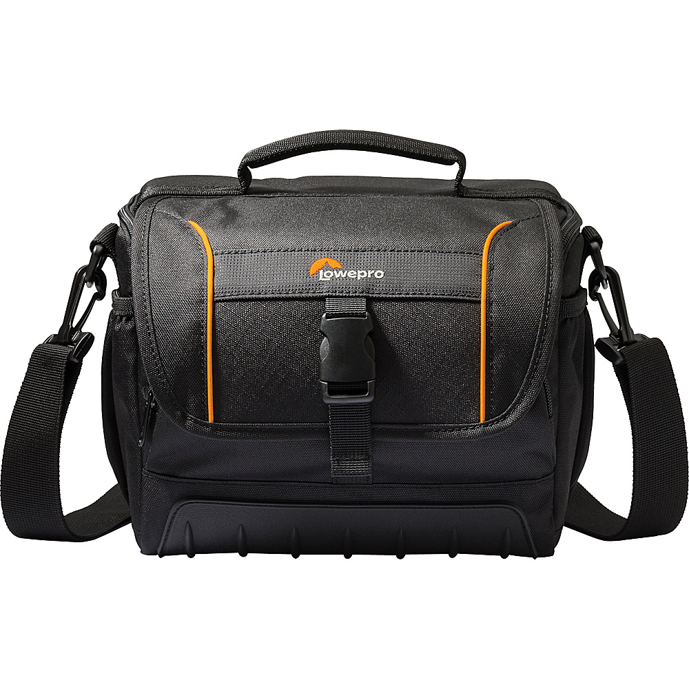 Lowepro Adventura SH 160 II Camera Case Black Lowepro Camera Accessories