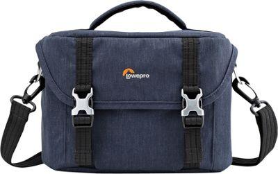 Lowepro Scout SH 140 Camera Case Slate Blue - Lowepro Camera Accessories