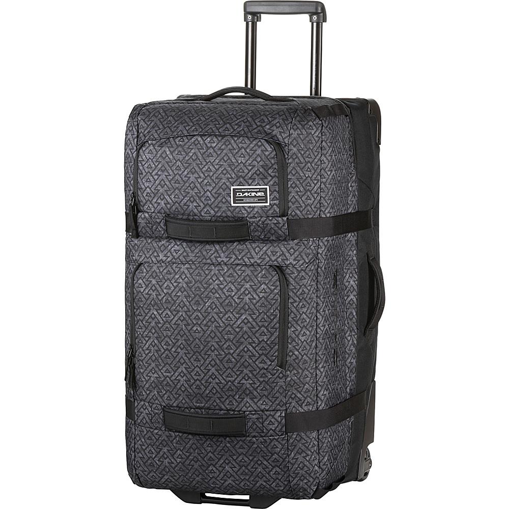 DAKINE Split Roller 110L Stacked - DAKINE Rolling Duffels - Luggage, Rolling Duffels