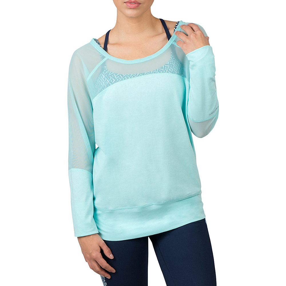 Soybu Suzette Dolman L - Seaport - Soybu Womens Apparel - Apparel & Footwear, Women's Apparel