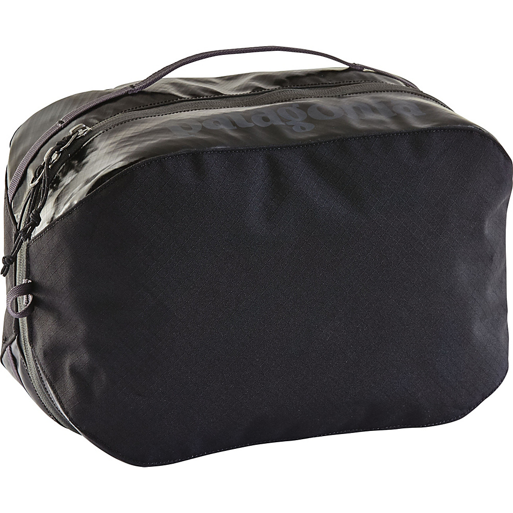 Patagonia Black Hole Cube - Large Black - Patagonia Travel Organizers - Travel Accessories, Travel Organizers