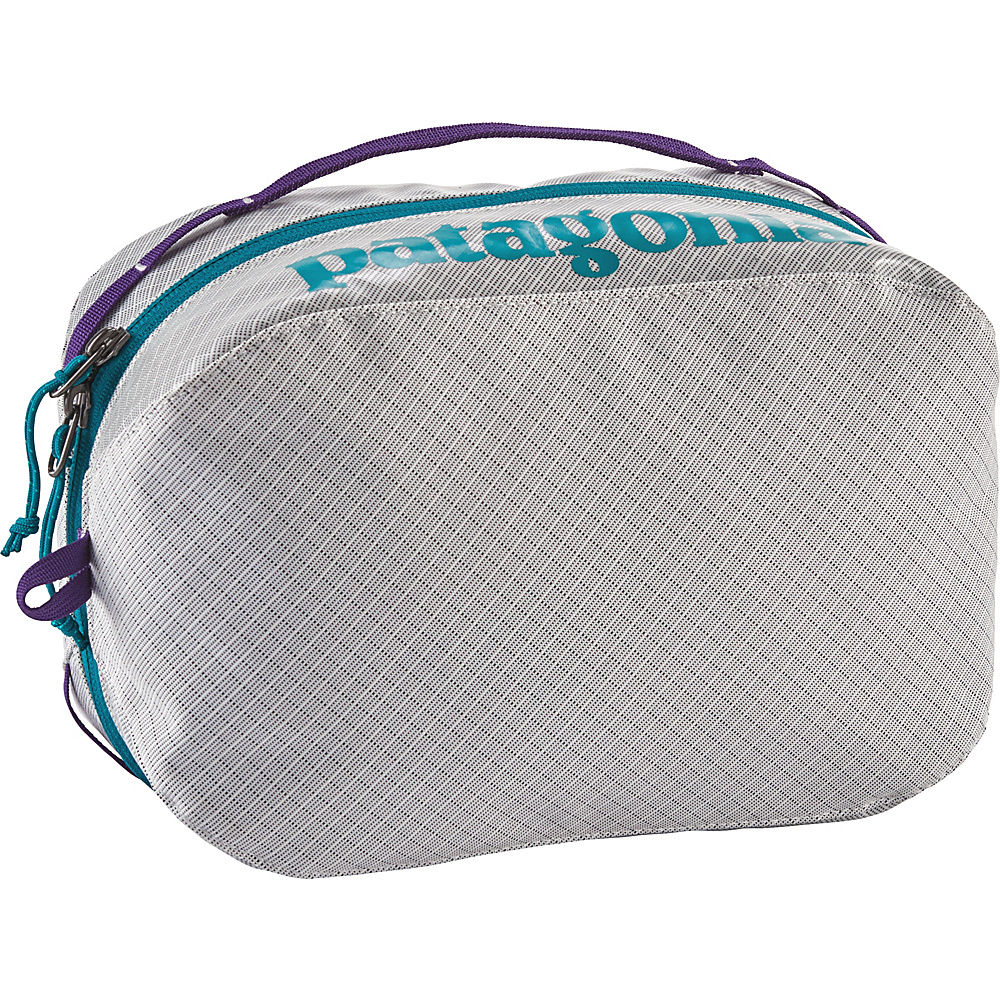Patagonia Black Hole Cube - Large White - Patagonia Travel Organizers - Travel Accessories, Travel Organizers