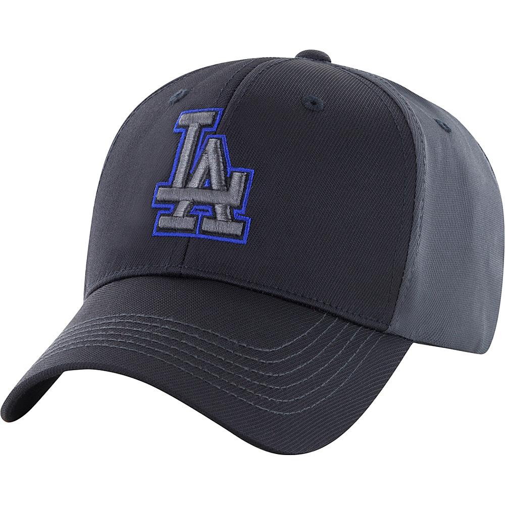 Fan Favorites MLB Mass Blackball Cap Los Angeles Dodgers Fan Favorites Hats Gloves Scarves