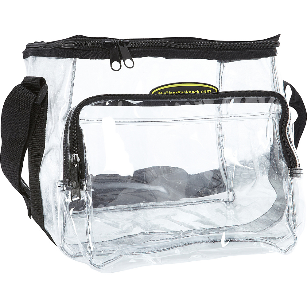 My Clear Backpack Event Bag Clear - My Clear Backpack Travel Coolers