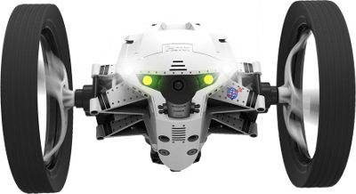 Parrot Buzz Jumping Night Mini Drone White - Parrot Cameras