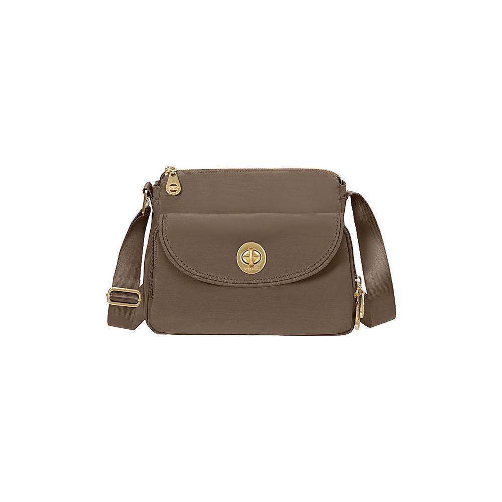 baggallini Provence Crossbody Portobello - baggallini Fabric Handbags - Handbags, Fabric Handbags