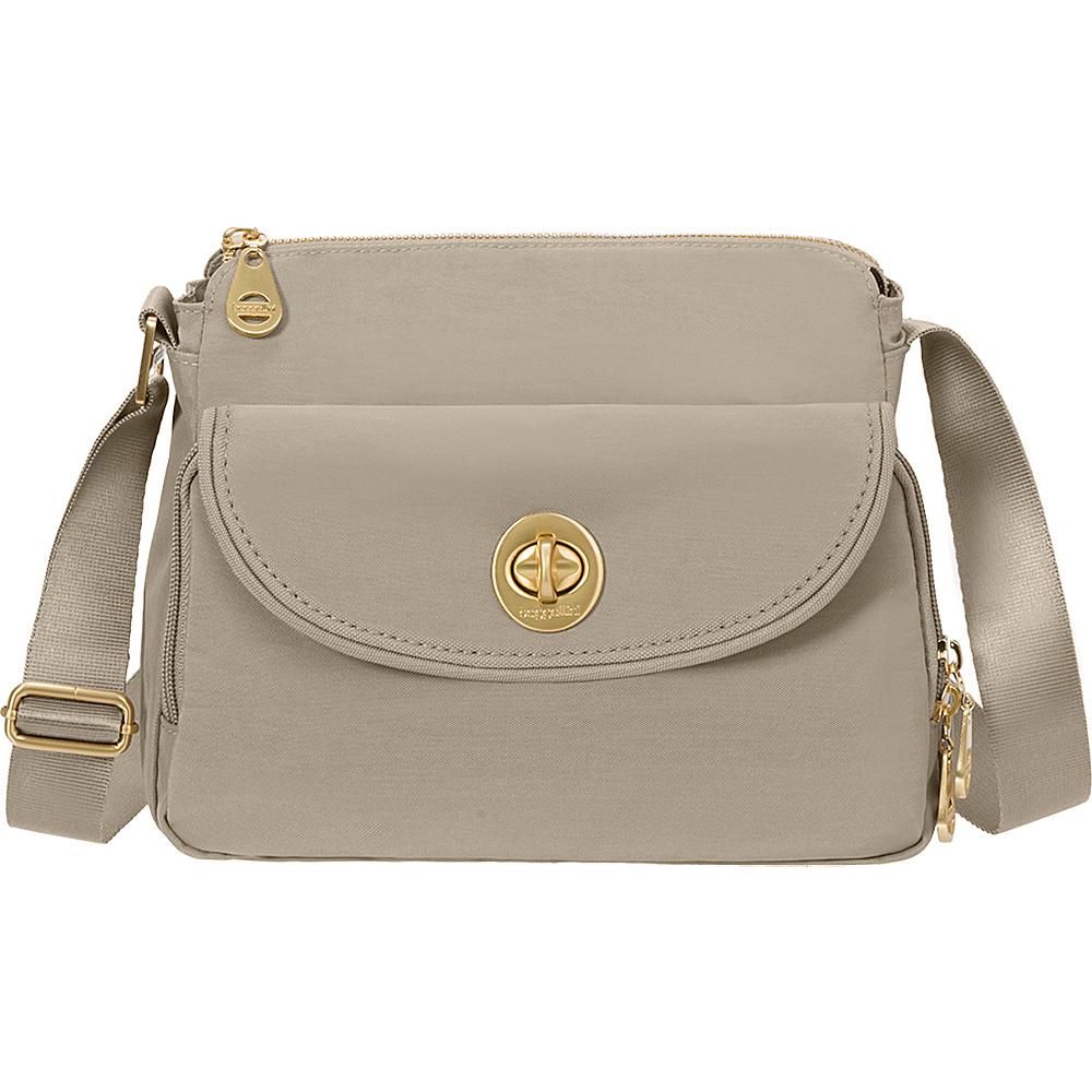 baggallini Provence Crossbody Beach - baggallini Fabric Handbags - Handbags, Fabric Handbags