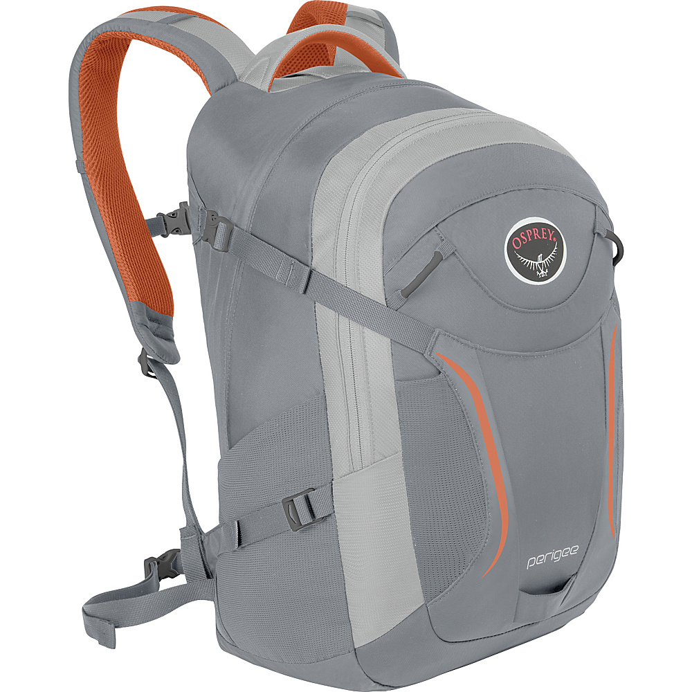 Osprey Perigee Laptop Backpack Birch White - Osprey Business & Laptop Backpacks - Backpacks, Business & Laptop Backpacks