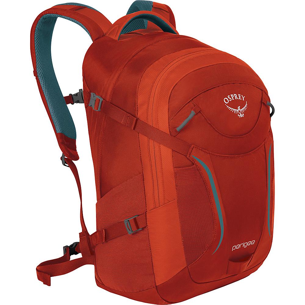Osprey Perigee Laptop Backpack Sandstone Orange - Osprey Business & Laptop Backpacks - Backpacks, Business & Laptop Backpacks
