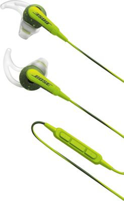 Bose SoundSport In-Ear Headphones w/Mic
