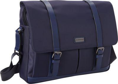Numinous London SMART Shoulder Bag 15301 Blue - Numinous London Other Men's Bags