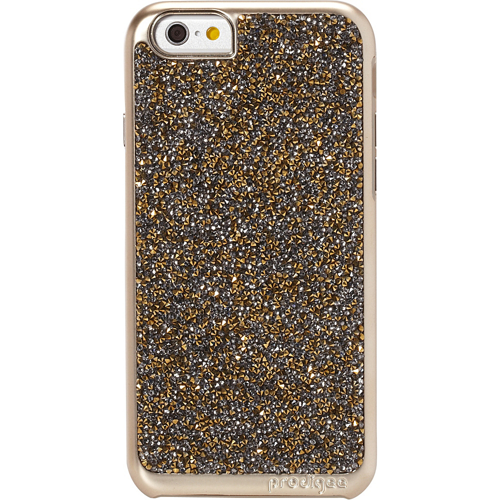Prodigee Fancee Case for iPhone 6 6s Gold Prodigee Electronic Cases