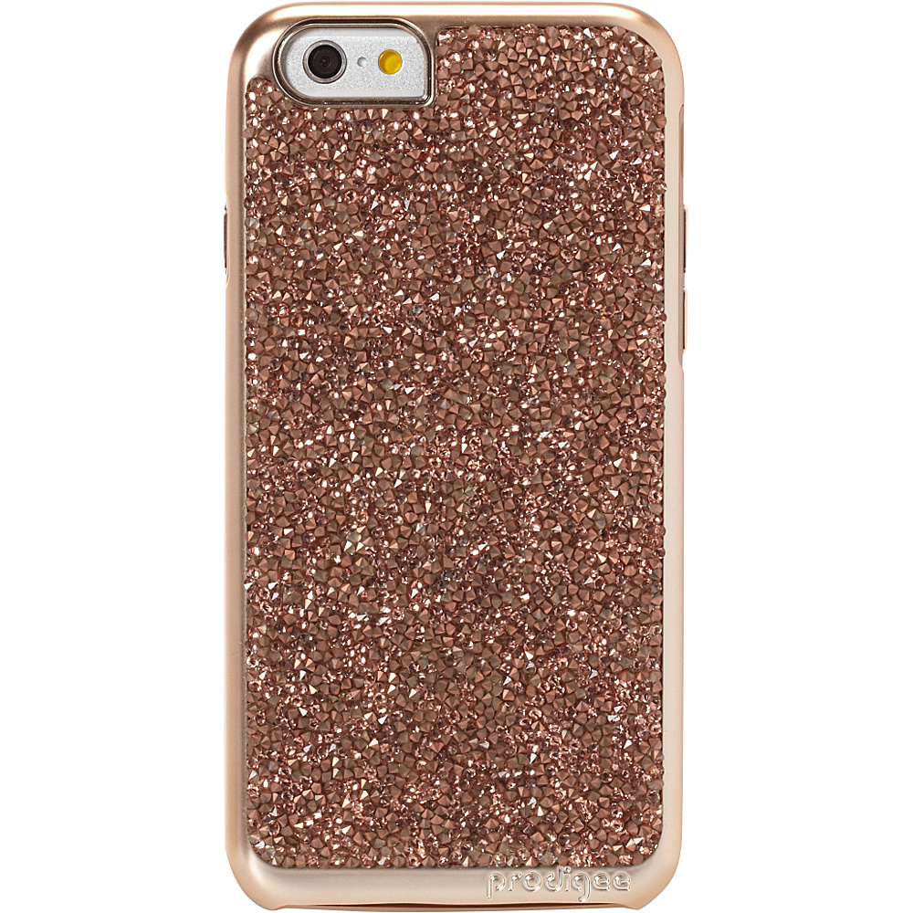 Prodigee Fancee Case for iPhone 6 6s Rose Gold Prodigee Electronic Cases