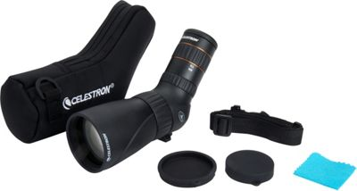 Celestron Hummingbird 9-27x56mm ED Micor Spotter Black - Celestron Electronic Accessories