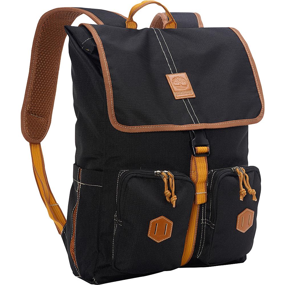 UPC 047505001361 Timberland Signal Ridge Backpack Black
