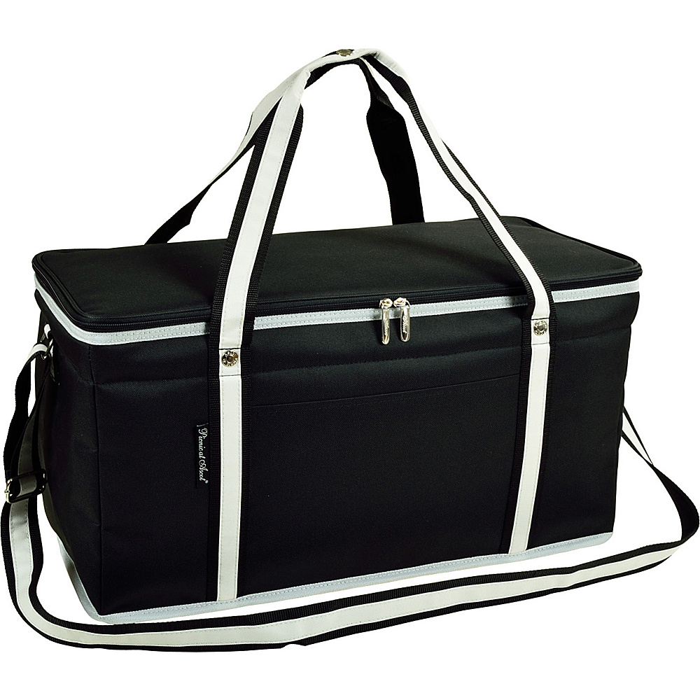 Picnic At Ascot 72 Can Large Folding Collapsible Cooler