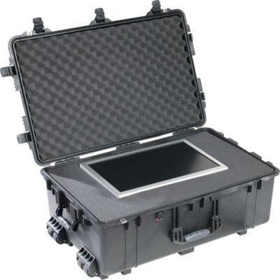 Pelican 1650-510-000 1659 Photo-Lid Organizer for 1650 Case Black - Pelican Camera Accessories