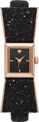 kate spade watches Kenmare Watch Black - kate spade watches Watches