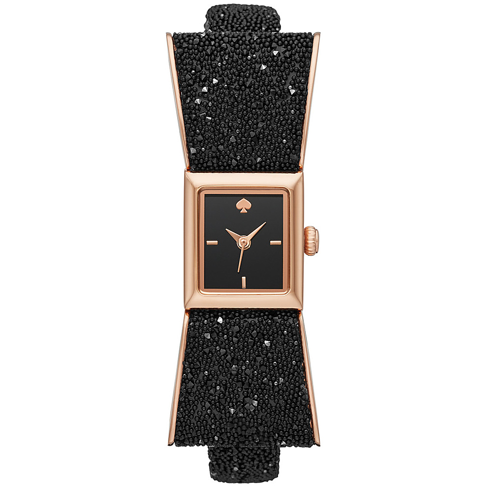 kate spade watches Kenmare Watch Black kate spade watches Watches