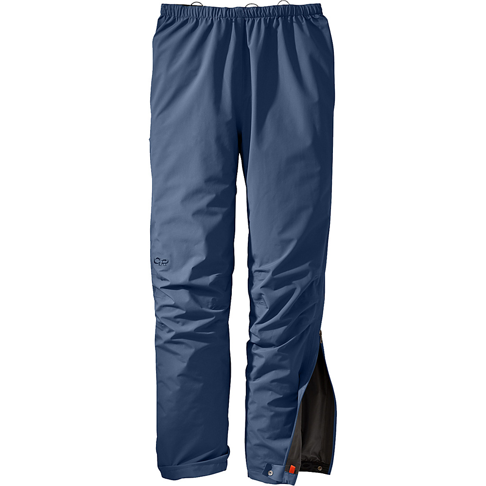 Outdoor Research Foray Pants M - Dusk - Outdoor Research Mens Apparel - Apparel & Footwear, Men's Apparel