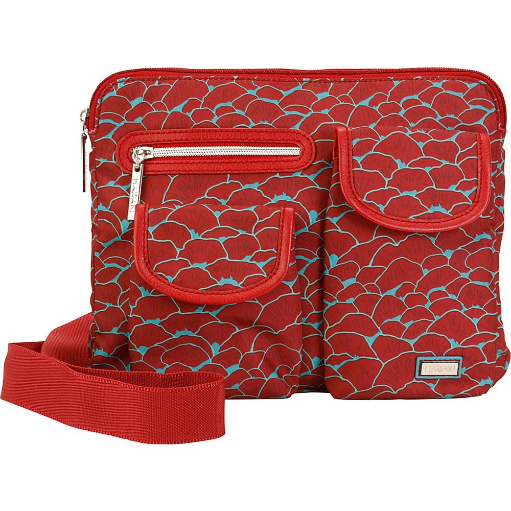 Hadaki Pockets Crossbody Sunrays - Hadaki Fabric Handbags - Handbags, Fabric Handbags