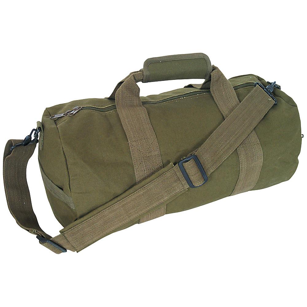 "Fox Outdoor Roll Bag 9""x18"" Olive Drab - Fox Outdoor Outdoor Duffels"