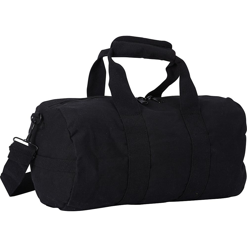 """Fox Outdoor Roll Bag 9""""x18"""" Black - Fox Outdoor Outdoor Duffels"""